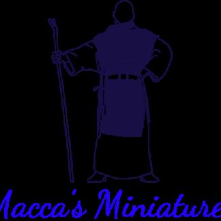 Macca's Miniatures