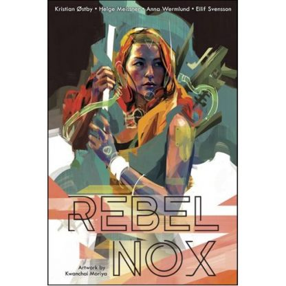 Rebel Nox Box Art