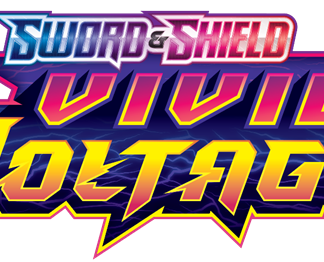 Sword and Shield Vivid Voltage