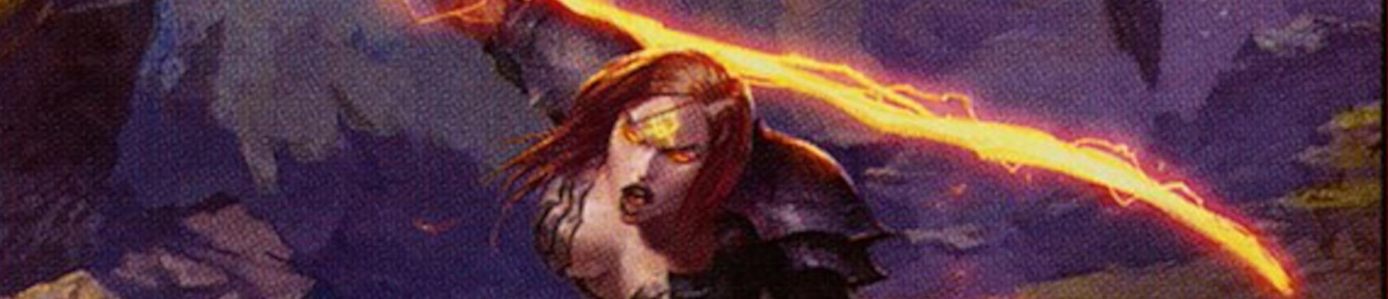 Vow of Lightning - CMA - Banner